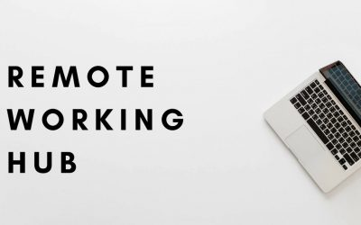 Remote Working Hub – Interview of Rachit Hegde with Prateek Shah